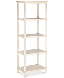 Milden Bookcase, Quick Ship