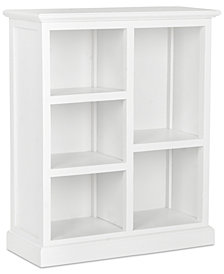 Batsen Bookcase, Quick Ship