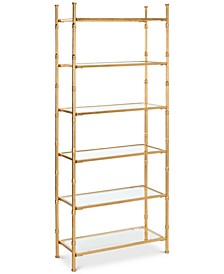 Garby 6-Tier Etagere