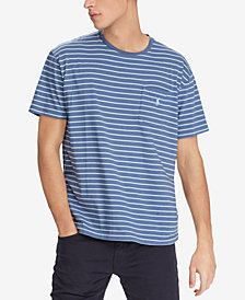 Polo Ralph Lauren Men's Classic-Fit Striped T-Shirt