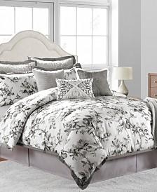Hillcrest 10-Piece Comforter Sets
