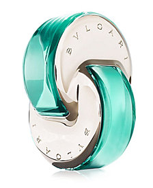 BVLGARI Omnia Paraiba for Women Perfume Collection