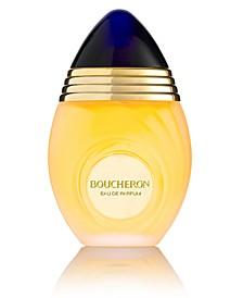 Pour Femme Eau de Parfum Spray, 3.3 oz.