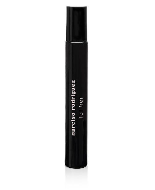 Narciso Rodriguez For Her Eau de Toilette Rollerball, 0.25 oz.