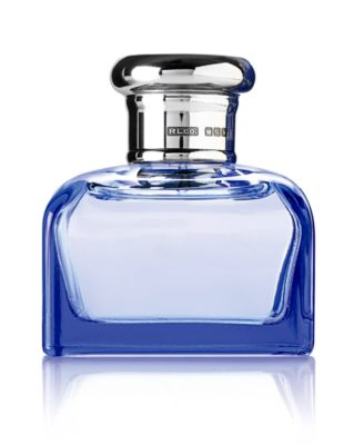 Blue Eau de Toilette Spray, 2.5 oz.