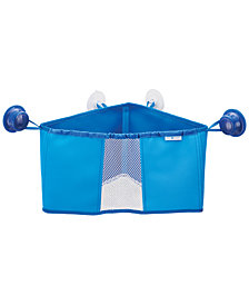 Interdesign Kids' Corner Shower Storage Basket