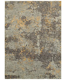 JHB Design  Strata  Cupric Area Rugs