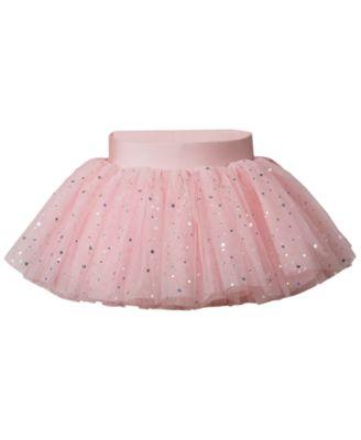 Embellished Tutu Skirt, Little Girls & Big Girls
