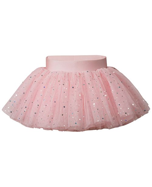 Flo Dancewear Embellished Tutu Skirt, Little Girls & Big Girls