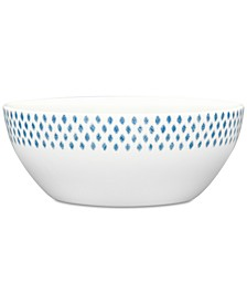 Hammock Small Serving Bowl, Created for Macy's