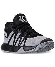 Nike Little Boys' KD Trey 5 V Basketball Sneakers from Finish Line