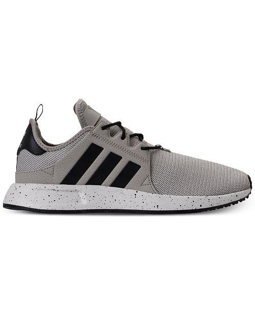 buy online 76783 6d2b1 ... adidas Mens Originals XPLR Casual Sneakers from Finish ...