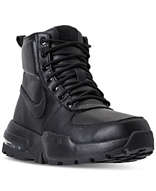 Nike Men's Air Max Goaterra 2.0 Boots from Finish Line