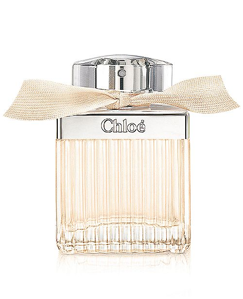 Fleur De Parfum Collection Chloé Women For Fragrance zqMVGUSp