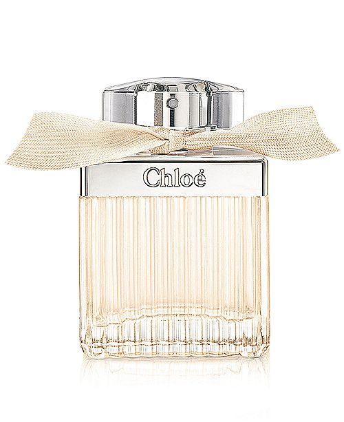 Chloe Chloé Fleur de Parfum Fragrance Collection for Women