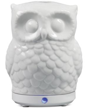 SpaRoom Owl Ultrasonic Diffuser