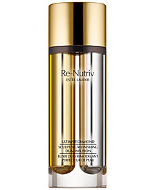 에스티 로더 리-뉴트리브 다이아몬드 듀얼 인퓨전 25ml Estee Lauder Re-Nutriv Ultimate Diamond Sculpting/Refinishing Dual Infusion