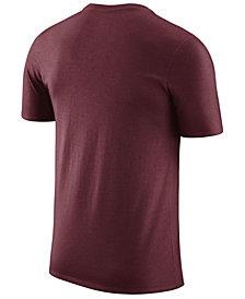 Nike Men's Cleveland Cavaliers Dri-FIT Driblend Cityscape T-Shirt