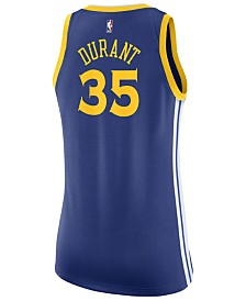 Nike Women's Kevin Durant Golden State Warriors Swingman Jersey