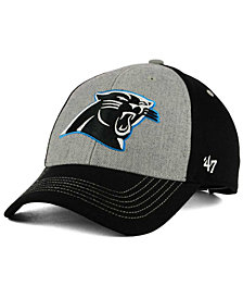 '47 Brand Carolina Panthers Formation MVP Cap