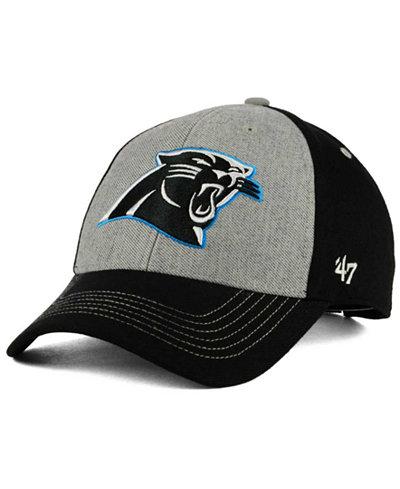 '47 Brand Carolina Panthers Formation MVP Cap