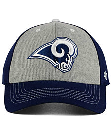 '47 Brand Los Angeles Rams Formation MVP Cap