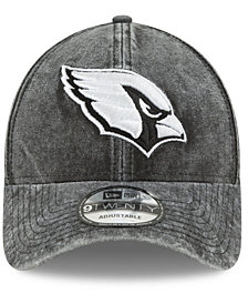 New Era Arizona Cardinals Italian Wash 9TWENTY Cap