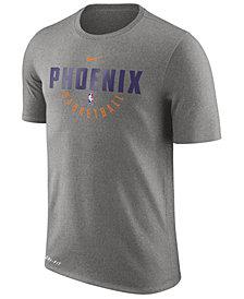 Nike Men's Phoenix Suns Dri-FIT Cotton Practice T-Shirt