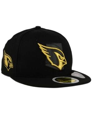 New Era Arizona Cardinals State Flective Metallic