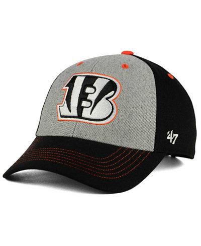 '47 Brand Cincinnati Bengals Formation MVP Cap