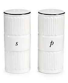 kate spade new york York Avenue Salt & Pepper Set