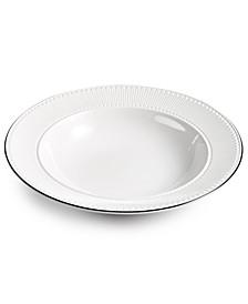 York Avenue Individual Pasta Bowl