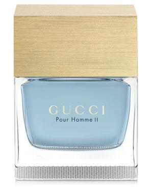 90c244a3f Gucci Men's Pour Homme Ii Eau de Toilette Spray, 3.3 oz.