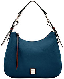 Dooney & Bourke Riley Large Hobo
