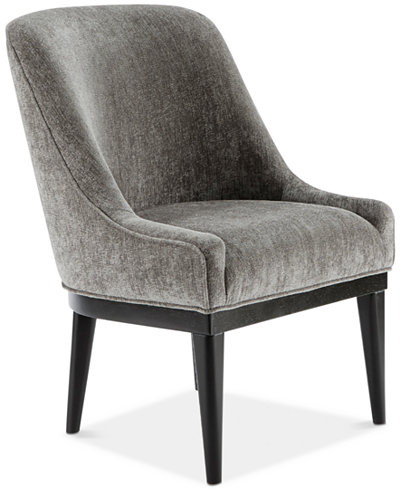 Avery Accent Chair, Quick Ship