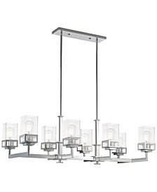 Livex Harding 8-Light Chandelier
