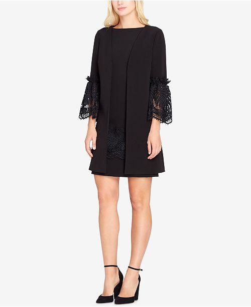 77c149f717d8 Tahari ASL Lace-Sleeve Dress Suit & Reviews - Wear to Work - Women ...