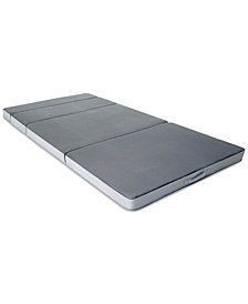 "Lucid 4"" Folding Crash Pad"
