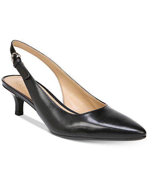 e09586088b2 Naturalizer Peyton Pumps   Reviews - Pumps - Shoes - Macy s