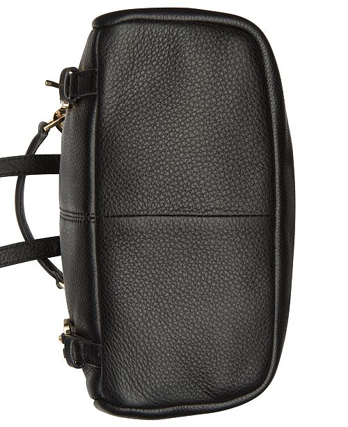 907d1654380 Calvin Klein Lynn Backpack & Reviews - Handbags & Accessories - Macy's