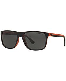Emporio Armani Sunglasses, EA4033