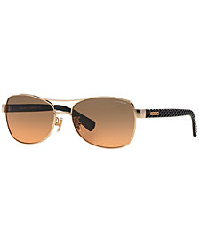 Coach Sunglasses, HC7054