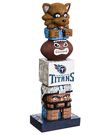 Evergreen Enterprises Tennessee Titans Tiki Totem
