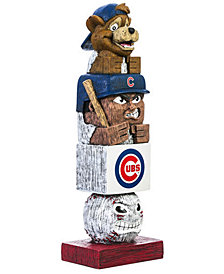 Evergreen Enterprises Chicago Cubs Tiki Totem