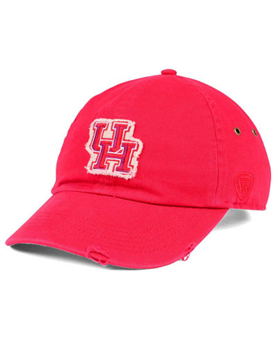 Top of the World Houston Cougars Rugged Relaxed Cap