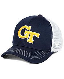 Top of the World Georgia-Tech Ranger Adjustable Cap