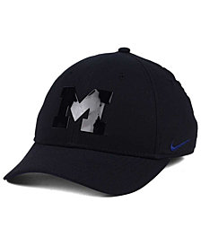 Nike Michigan Wolverines Col Cap