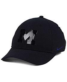 Nike Michigan Wolverines Col Cap