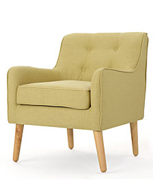 Roslen Armchair, Quick Ship