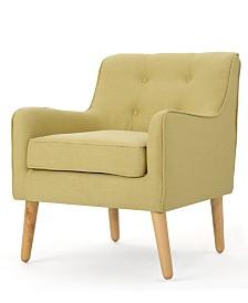 Roslen Armchair, Quick Ship
